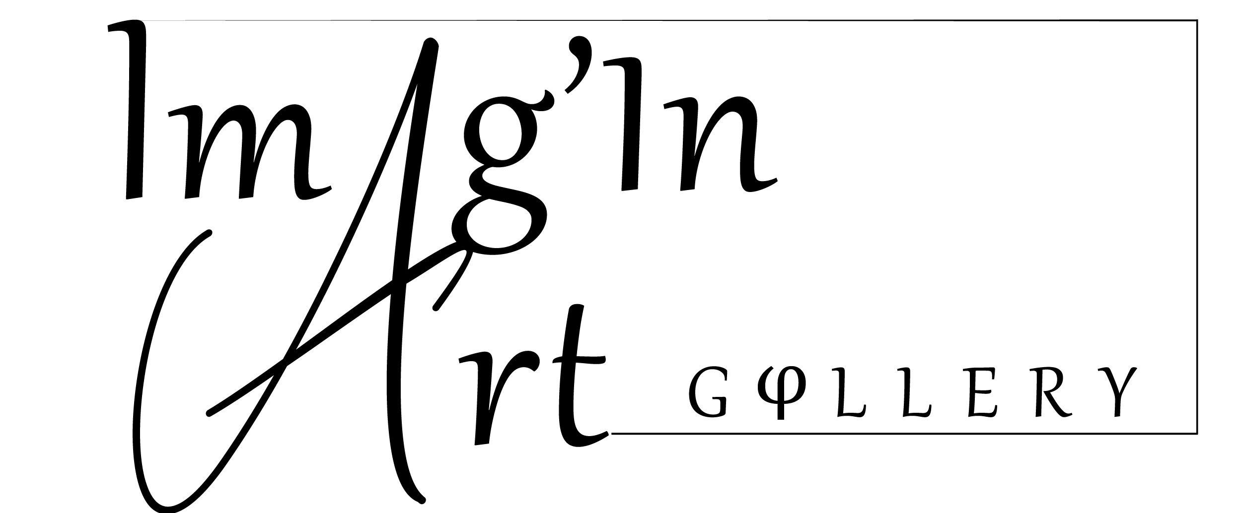 Imag'in Art